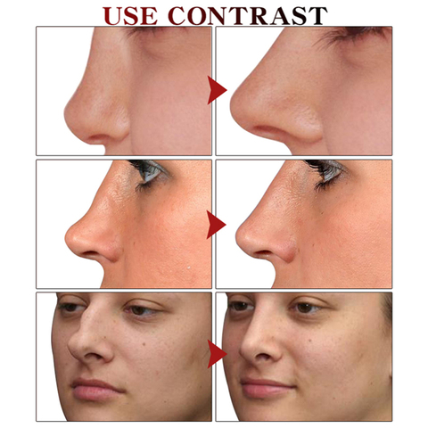 Nose Lifting Up Essence Oil Tightening Beauty Nose Care Massage Skin Care Dark Spots Remove Ance Burn Strentch Marks Scar Removal Essence TSLM1 Multan