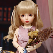 Iplehouse IP Bid Elin 1/6 BJD SD Doll Body Model Girls BJD High Quality Cute Resin Toys For Girls Birthday Xmas Best Gifts цена и фото