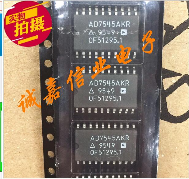 10pcs/lot AD7545AKR 10pcs lot atmega8l 8mu atmega8l