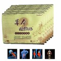 48Pcs/6Bags Pain Relief Orthopedic Plasters Pain Relief Plaster Medical Muscle Aches Pain Relief patch muscular Fatigue K01006