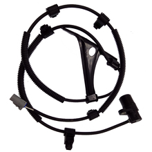 High Performance New Rear Right ABS Wheel Speed Sensor for Toyota Land Cruiser 100 LX470 89545