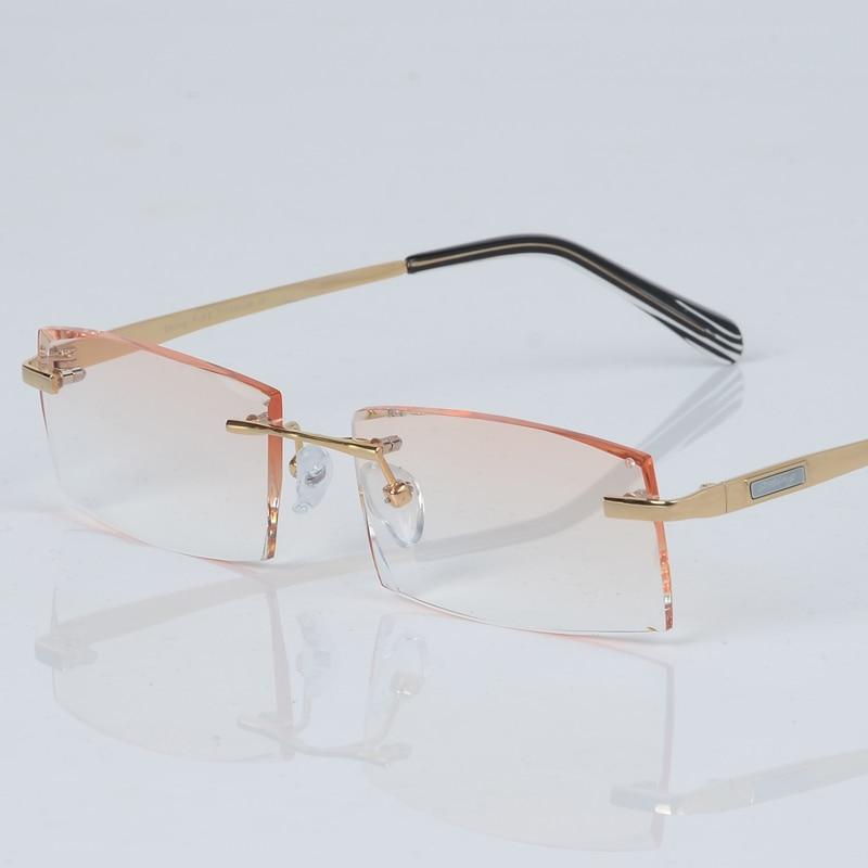 Syzet e pastra të Titaniumit të Manit për Tituj 2017 për Diamond - Aksesorë veshjesh - Foto 5
