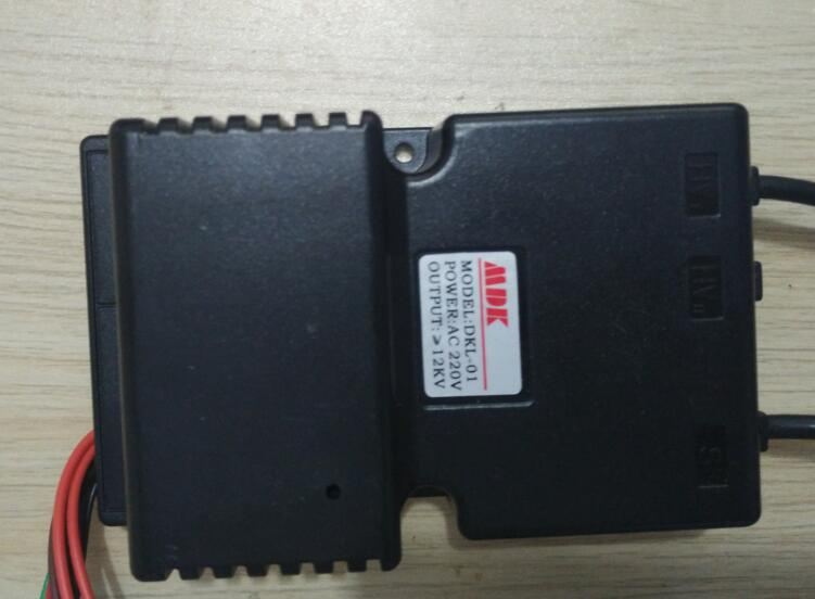 Oven Parts ignitor DKL-01 220V Output more than 12KV таймер show more 220v 10a kg01