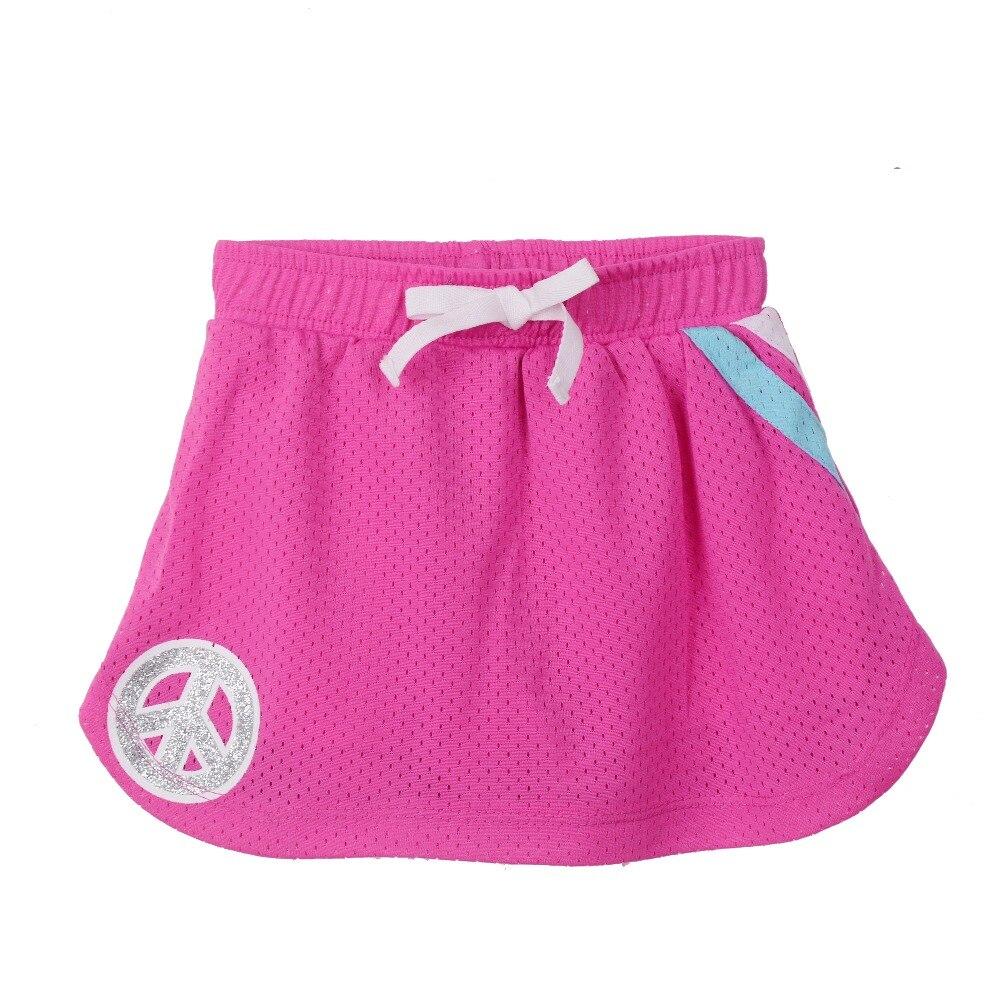 Aliexpress.com  Buy Girls Skirts For Toddler Sports Pink Skort Children Skirt For Girls Active ...