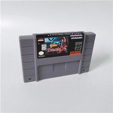 Castlevania Dracula X เกมการกระทำUSรุ่นภาษาอังกฤษ