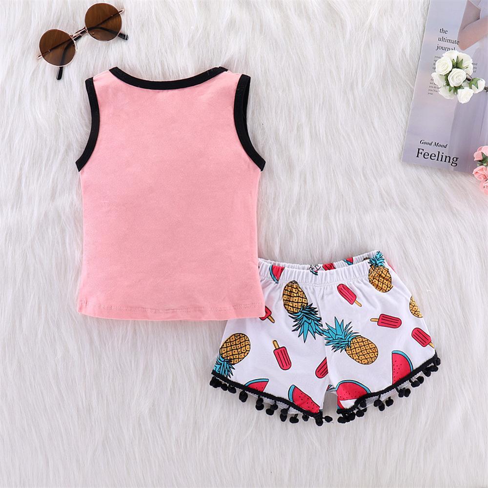 Комплект одежды из 2 предметов для новорожденных девочек; комплект из 5 компл./лот
