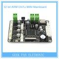 Última Impresora 3D Placa Electrónica chip ARM STM 32 bits Mini 3D0111 V5.1 Sola Placa De Extrusión