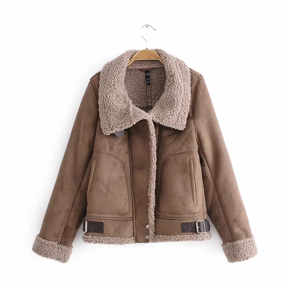 Aliexpress.com : Buy Hot Sale Fur one Thick Down Coats Female Winter Jackets Women Coat Cotton