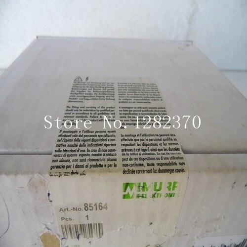[SA] new original authentic MURR Power MCS-B7.5 24V7.5A stock 85164 new original authentic festo regulator vlr 1 4 do mini sa stock 574 598