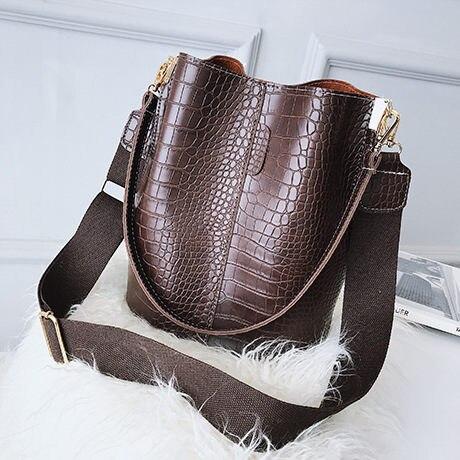 Saco de Viagem Bolsas Patrty Recessivo Messenger Bag