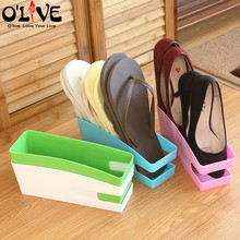 Plastic Organizer For Shoes Visible Shoe Storage Box Multifunction Food Container Socks Underwear Drawer Organizer Refrigerator