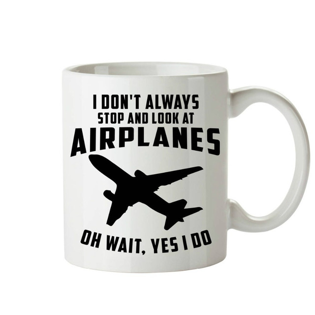 Aviators Coffee Mug