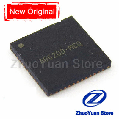 1pcs AG6200-MCQ AG6200 QFN48 Original IC Chip