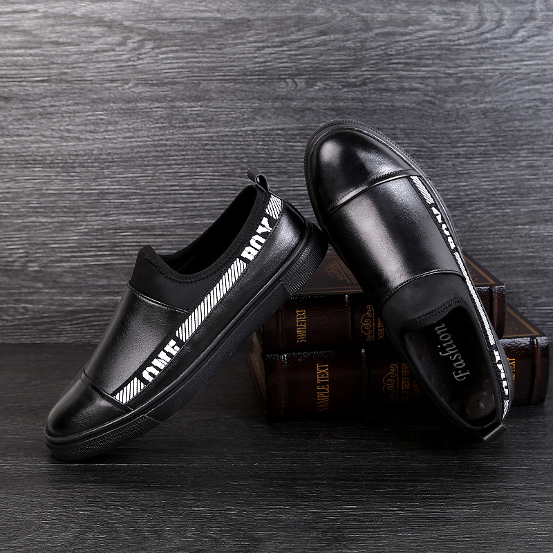 NINYOO Νέα παπούτσια μάρκας μόδας - Ανδρικά υποδήματα - Φωτογραφία 6