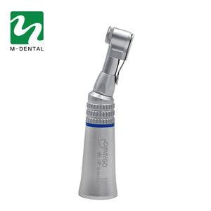 Image 4 - محرك كهربائي الأسنان مستقيم كونترا زاوية بطيئة سرعة قبضة لأداة تلميع محرك صغري مختبر الأسنان