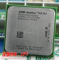 AMD CPU Athlon 64 X2 5400+ 2.8GHz / AM2/ 940pin/ Dual-Core Processor desktop scattered piece 5600 6000 5200 5000