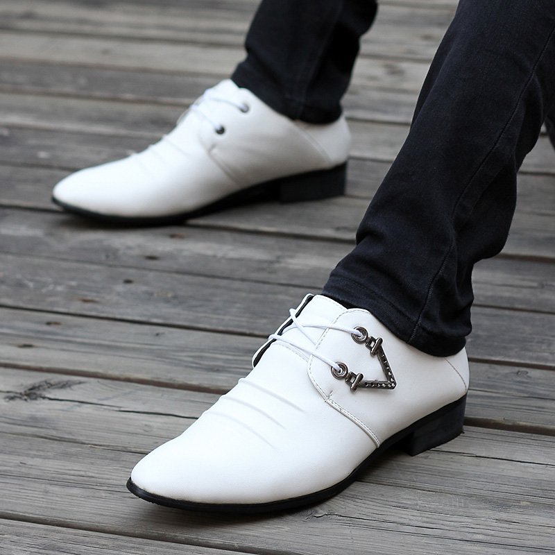 Best Ing Men Brand Oxford Shoes Man Formal Office Male Clic British Shoe S Career Free Shipping In Casual From On