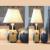 Sala de niños Búho Creativo Lámpara de Mesa Led E14 Escritorio De Madera lámpara de 110 V-220 V Led Interruptor de Botón Led Desk Lámpara de Escritorio Niño luz