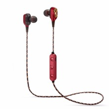 Newest Wireless Bluetooth Earphones Stereo bluetoot headset with mic Super Bass Earbuds With Mic for phones mi band