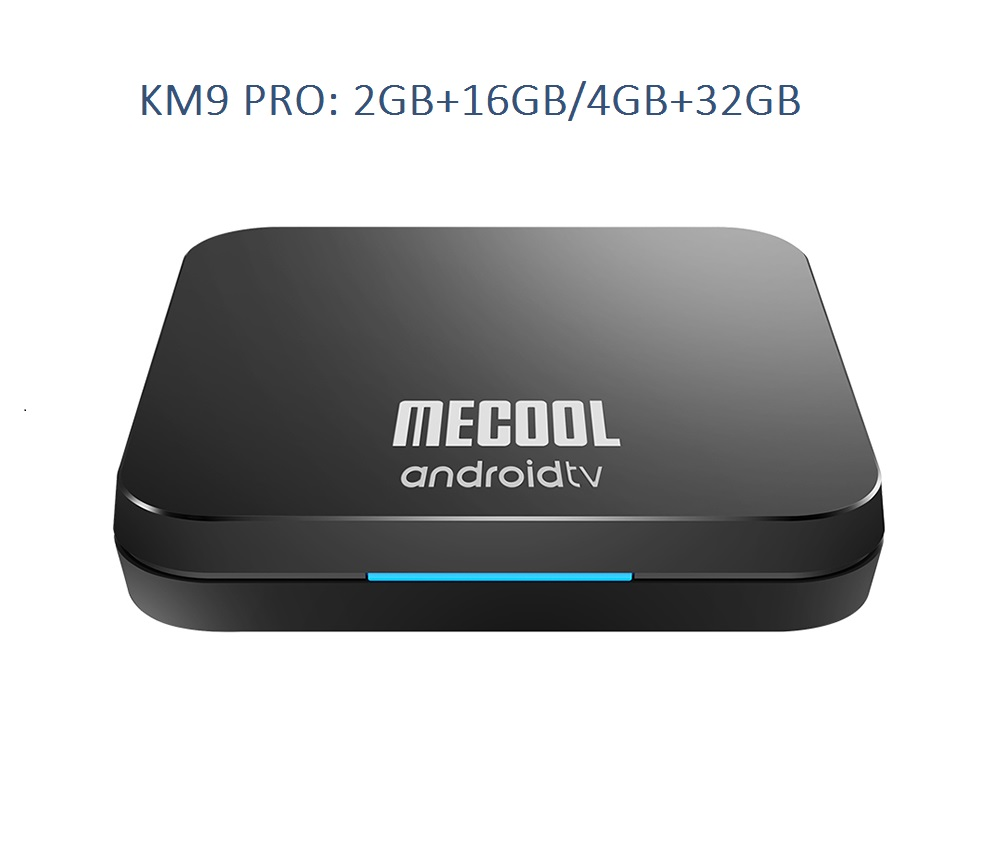 Hot Sale] KM9 Pro KM3 ATV Google Certified Android 9 0 Smart