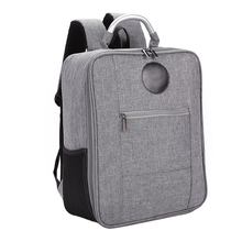 Durable Backpack Handbag Portable Travel Suitcase Shockproof Storage Bag Carrying Box For  A3 Camera Drone Accessories