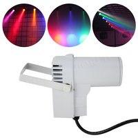 2017 New Year Stage Light LED Super Beam Spot Light Moving Head Light Pinspot Spotlight Christmas