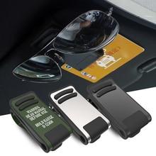 Auto Accessories Spectacle Frame Car Sun Visor for BMW E30 E32 E34 E36 E38 E39 E46 E53 E60 E63 E83 E84 1 3 5 6 Series все цены