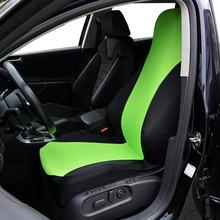Чехлы на передние Автомобильные сиденья новинка стильные роскошные