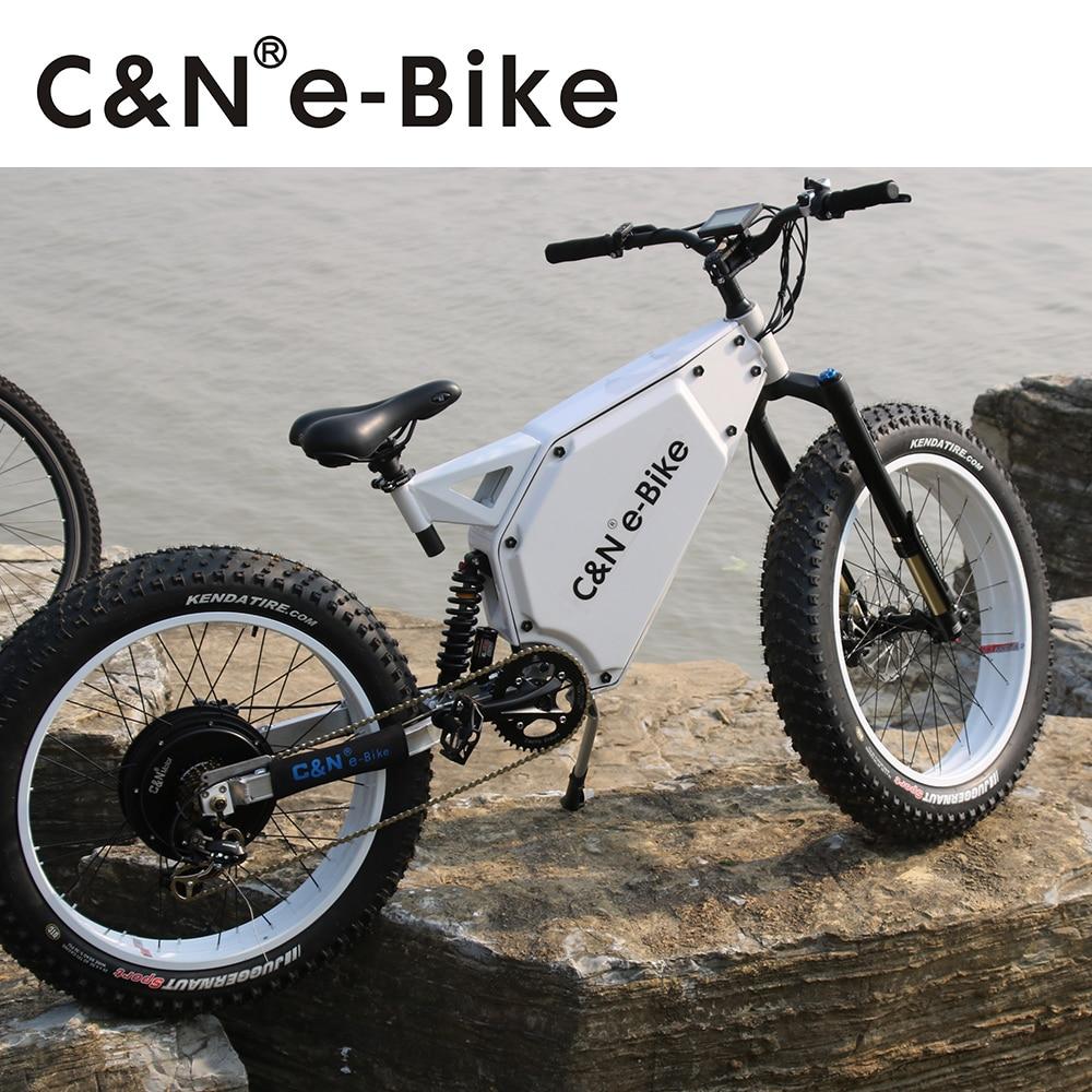 Hottest 48v 1000W Snow fat E bike Electric Mountain Bike Electric Bike Electric bicycle