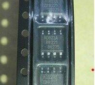 ICจัดส่งฟรี100%สินค้าเดิมAD823AR AD823 823