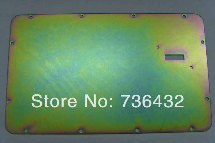 Fast Free shipping! Kato 820 computer board top shell - Kato excavator controller shell - - digging machine pc board shell