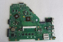 Free shipping!the laptop motherboard for ASUS X550WE with graphic card full test