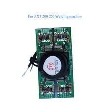 Плата ZX7 200 250 платы управления Инверторные электрические сварочные инструменты сварочная машина с трансформатором