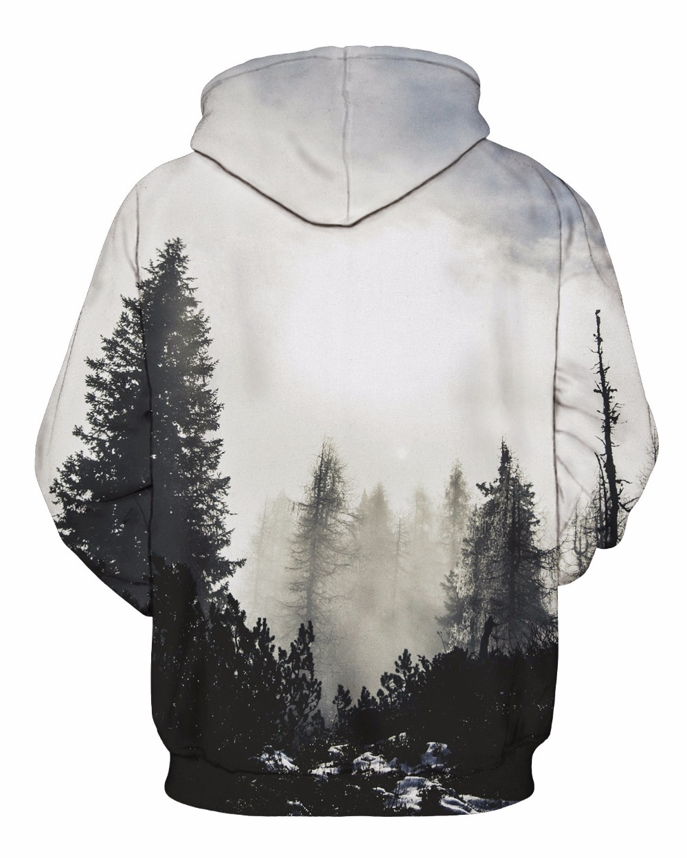 Wolf Printed Hoodies Men 3d Hoodies Brand Sweatshirts Boy Jackets Quality Pullover Fashion Tracksuits Animal Streetwear Out Coat 53