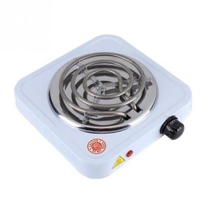 Image 5 - 220V 1000W Electric Stove Burner Kitchen Coffee Heater Hotplate Cooking Appliances