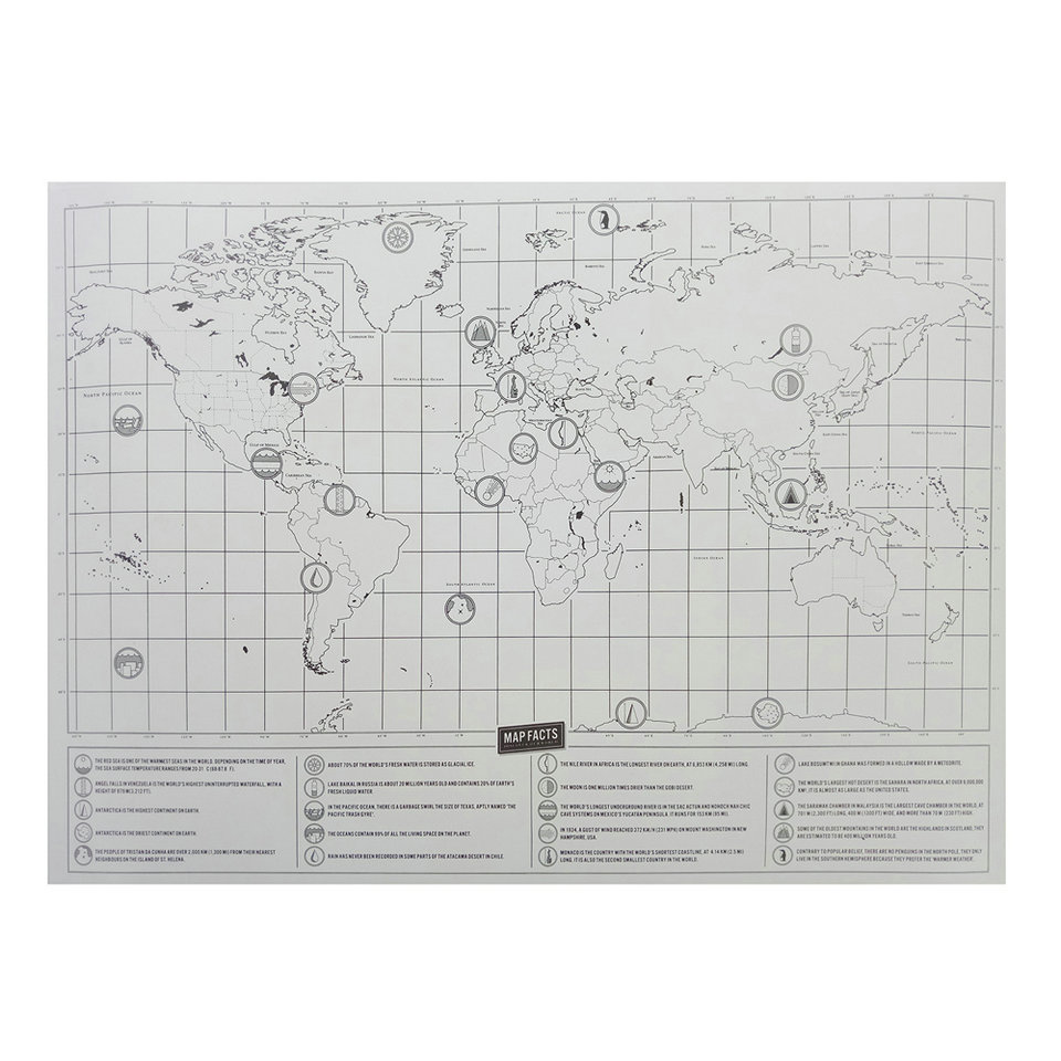 scratch map of the world travel edition deluxe scratch off map personalized world map poster black traveler journal log gift in wall stickers from home