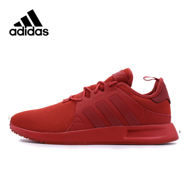 Original New Arrival Official Adidas NEO Men's Low Top Breathable  Skateboarding Shoes Sneakers