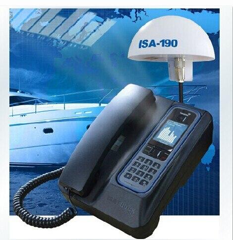 Maritime Isatphone Pro Docking Station With Active Antenna And 10M Cable Maritime Satellite Phone Isatdock ISD-190