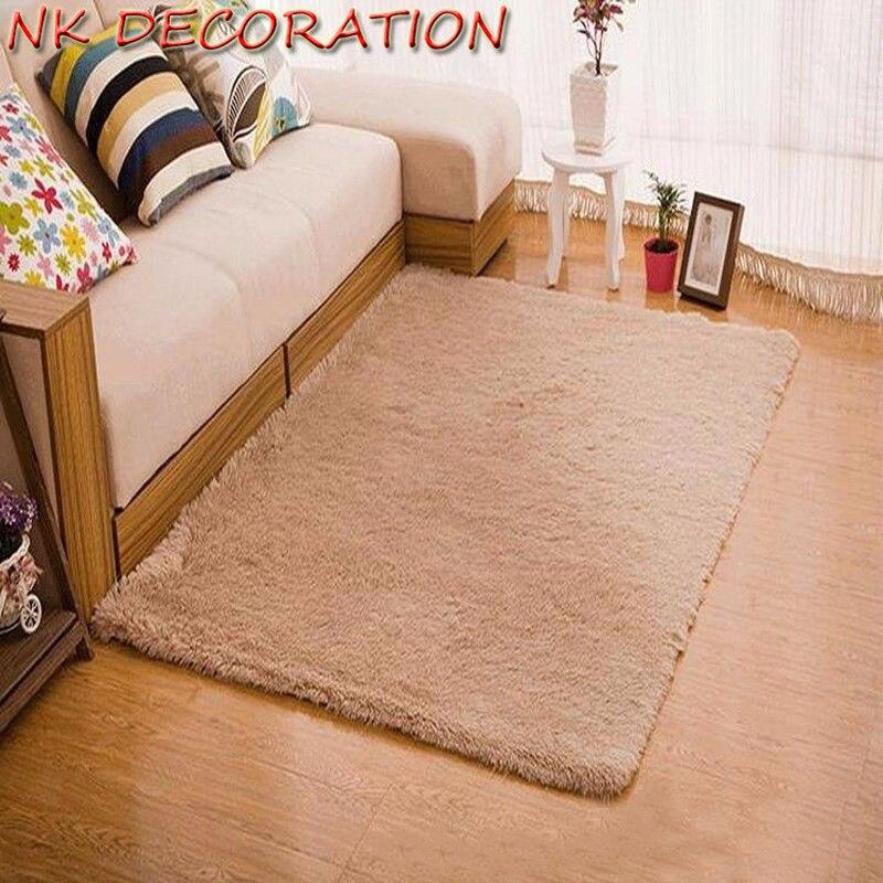 NK Bieten Jeden Tag Polyester Teppich Schlafzimmer Wohnzimmer Tisch Fenster Nacht Matten Zimmer 40