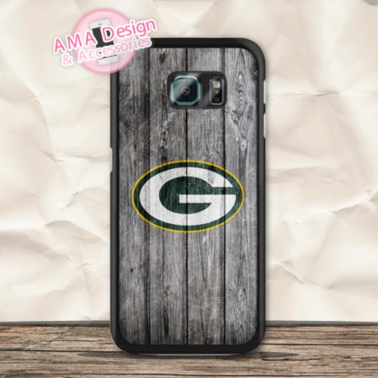 Green Bay Packers American Football Case For Galaxy S8 S7 S6 Edge Plus S5 mini S4 active Core Prime Win Ace Note 5