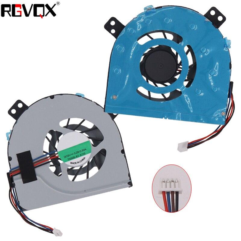 New Original Laptop Cooling Fan For LENOVO FLEX14 FLEX15 P/N