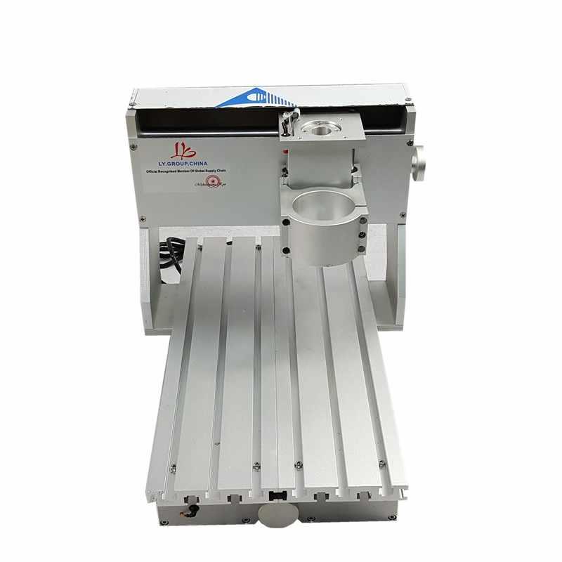 Aluminium CNC Kit Cadre CNC 3020 65mm Broche Pince 3 pièces NOM 23 Moteur pas à pas 3 pièces D'accouplement