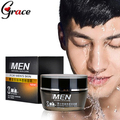 Men's Skin Care Products Moisturizing Cream Skin Whitening oil-control Cream Anti Wrinkle Anti Aging Face Care 50g free shipping