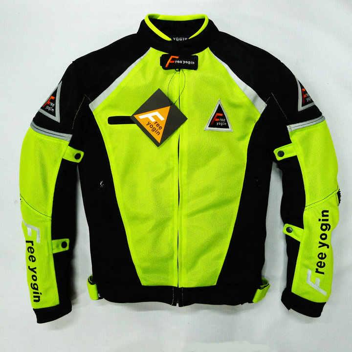 Бесплатная доставка; летняя сетчатая мотоциклетная одежда; Автомобильная гонка; байкерская куртка; мотоциклетный Повседневный
