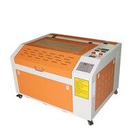 Высокое качество Cnc гравер мини 6040 фанеры лазерной резки резак гравировки