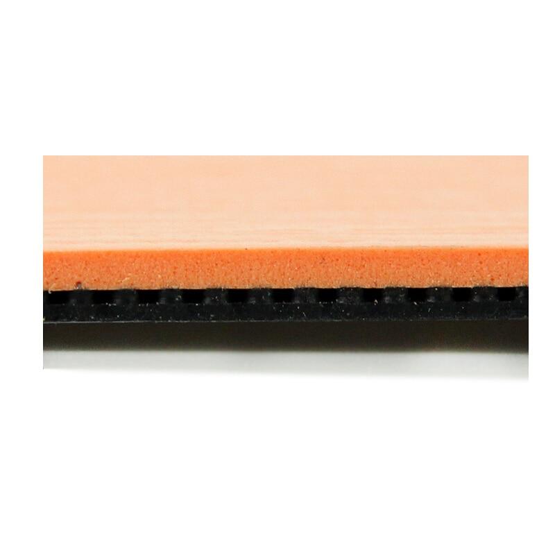 DHS Hurricane 3 H3 neo table tennis rubber pips-in ping pong sponge tenis de mesa