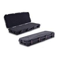 SunQian SQ4002 Long Size Hard Plastic Case For Shotguns