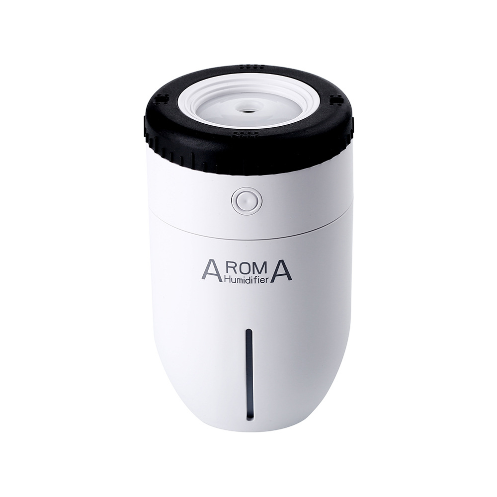 Aromatherapy humidifier USB humidifier portable humidifier air purification mini humidifier ganygy 618 handy mini portable usb powered humidifier green white