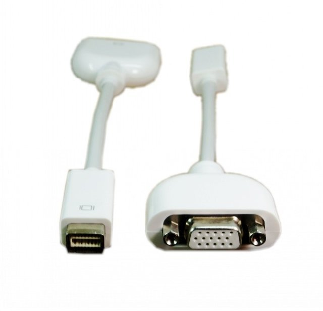 Mini dvi to vga (F) Converter Cable