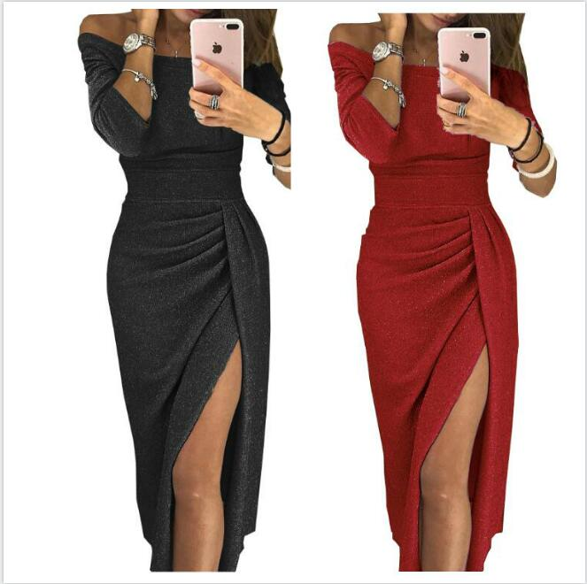afef00d81f84 best top vestido sexy lycra list and get free shipping - hb7i426c